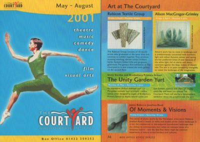 Janne-Rebecca-Read-exhibition-Courtyard-Arts-Centre-Hereford-England