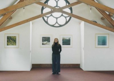 Janne-Rebecca-Read-exhibition-Norwegian-Church-Art-Centre-Cardiff-Wales-3